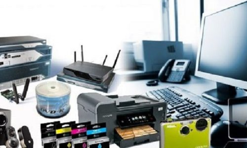 ict equipments